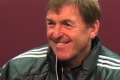 Kenny's post-Villa press
